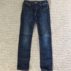 J.Crew Boys Jeans